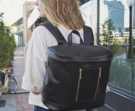 Parker Design: Spreading Kindness One Backpack at a Time