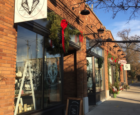 Grand Rapids Shopping – GRG Holiday Edition