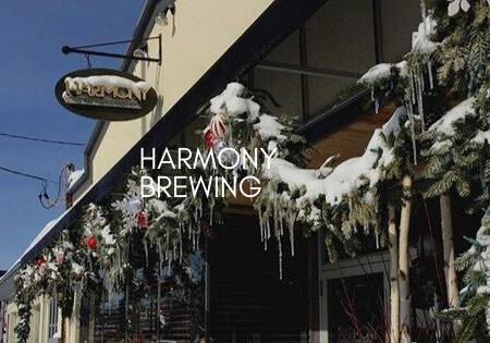 Harmony Brewing