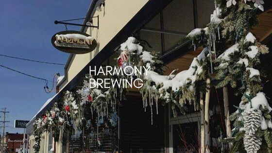 Harmony Brewing