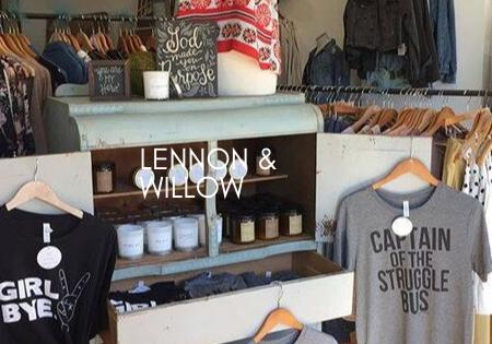 Lennon & Willow Boutique