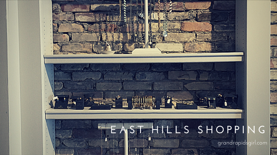 East Hills Shopping Spotlight: Iris Boutique