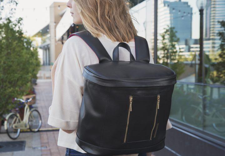 Parker Design: Spreading Kindness One Backpack at a Time