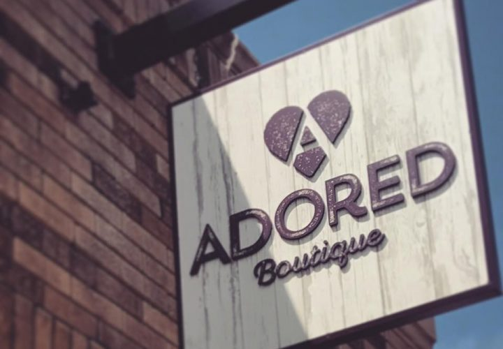 Adored Boutique: Celebrate Dressember This Year
