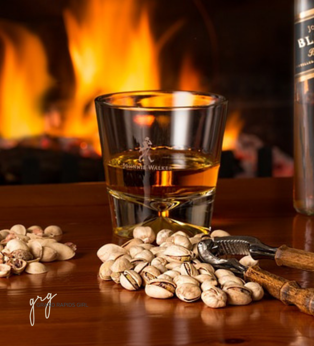 7 Cozy Restaurants to Enjoy in GR This Winter