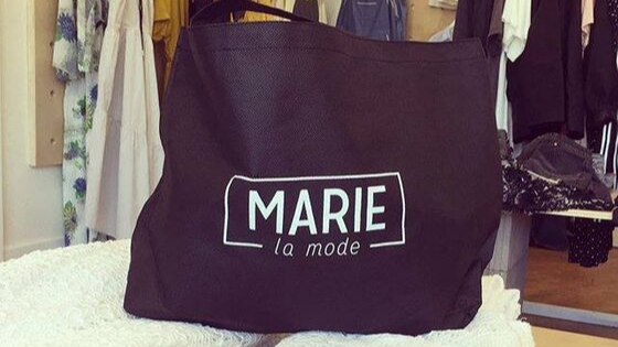Marie La Mode